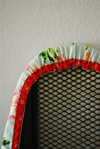 ironing board details (they count!)