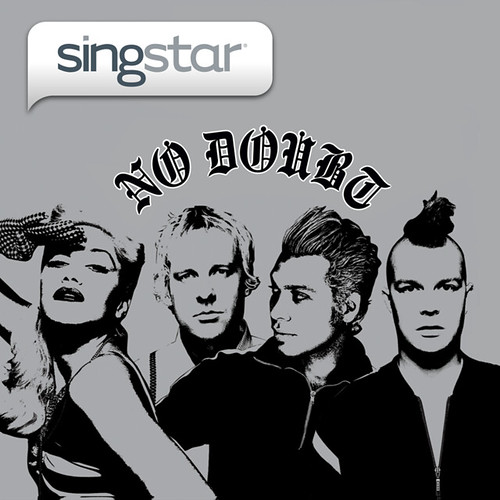 Singstar: No Doubt