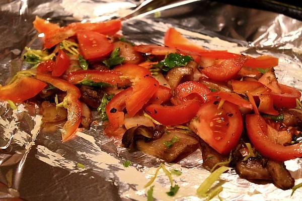 Imagine reteta: Pastrav la cuptor cu legume (5326778186 15bf0e5735 z)
