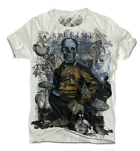 Pull e Bear - Camiseta 2