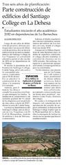 Publicacin (Diego Martin) Tags: santiago college foto practica el profesional mercurio publicacion