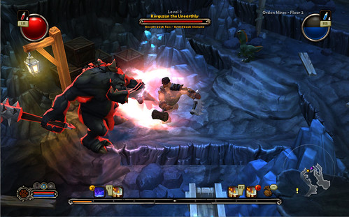 Microsoft to Publish Torchlight on Xbox 360 - Makes it Console Exclusive!