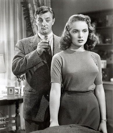 Holiday Affair (1949)