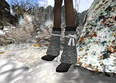 G&G at Styled by Lexi 10L boots (Susie Summerwind) Tags: fashion shoe shoes boots free clothes sl secondlife cheap xplosion