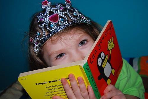 Princess Mischief