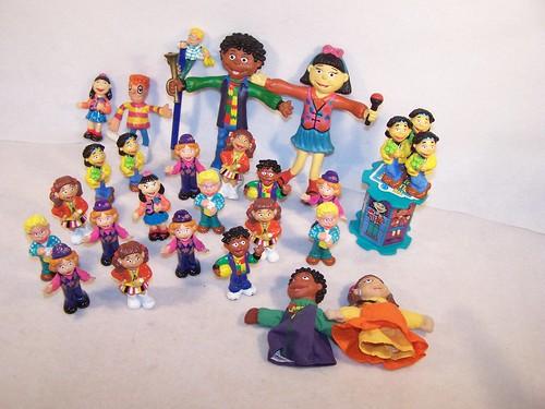 Puzzle Place Toys Mature Lesbian