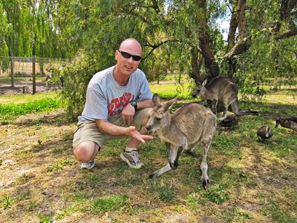 Soylent in Australia