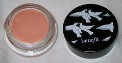 Benefit Creaseless Shadow/liner Slippin' n Dippin'