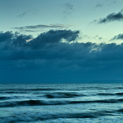 awyr a mr (i.m.j.) Tags: blue sea seascape church water wales clouds sunrise square landscape dawn coast cymru wideangle explore cymraeg anglesey hss ynysmn imj arfordir tirlun benllech canon7d canonef24105mm14l
