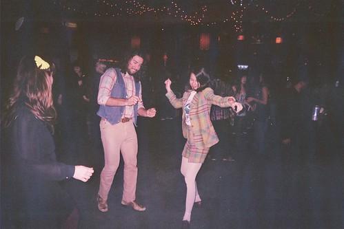 dance this mess around