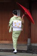 Koto-hajime 2011 (hirok41) Tags: geiko geisha hanamachi     kotohajime