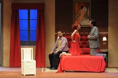 Teatro: trittico sorprendente al Brancati