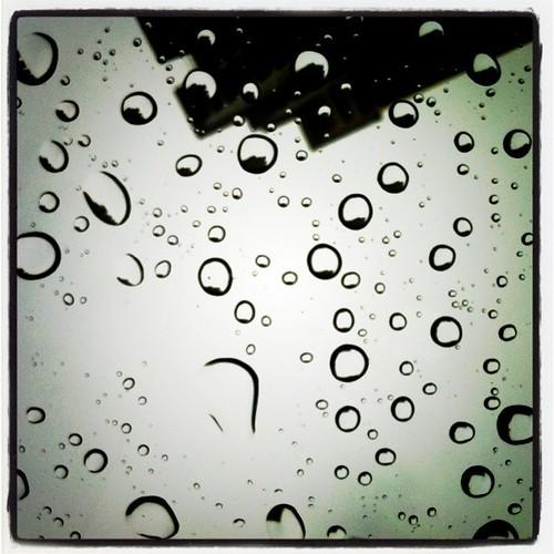 Raindroplets