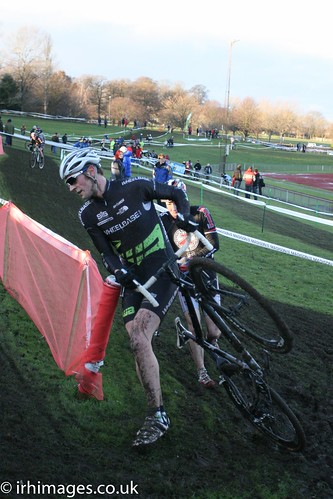 National Cyclocross Champs