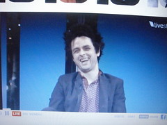 """Times Talks"" con Billie Joe y Michael Mayer - Página 2 5344341138_3f3f59a122_m"