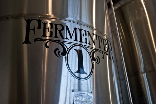 Fermenter III