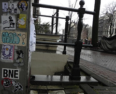 stickercombo (wojofoto) Tags: amsterdam sticker stickerart combo stickercombo streetstickers wojofoto