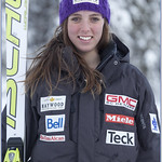 Kailee Darlington (Whistler - Whistler Mountain Ski Club)