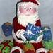 Torta Deda Mraz