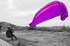 Paragliding South Africa (noelboss) Tags: ferien 2010 frühling südafrika