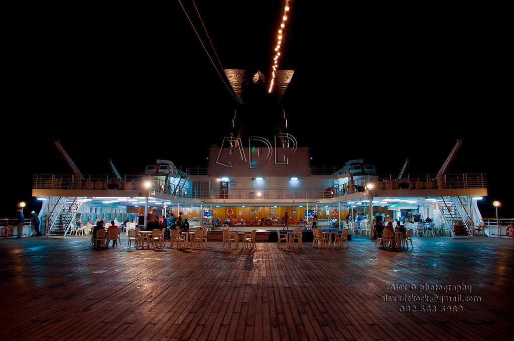 b4ba543584 MSC Melody at night (alexxdee) Tags  cruise ship melody msc