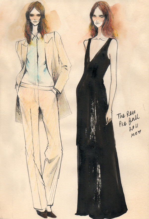 prefall2011-The-Row