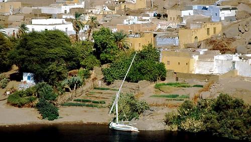 Sehel Island