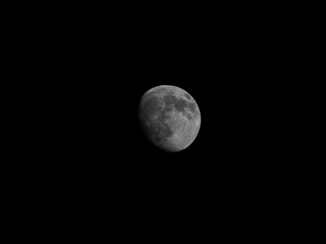 Nikon 400mm f/4.5 + AU-1 (transit de Vénus, 06 juin 2012) 5361244424_c26e98429d_z