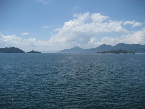 安渡島灯台 能美島 画像6