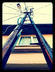 Electric is life (BQRA) Tags: electric bar istanbul iphone direk elektrik