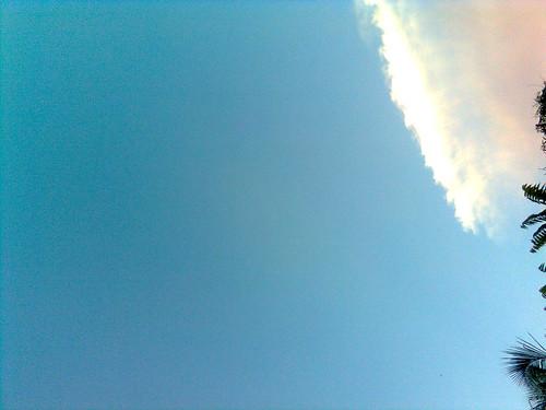 Sky @ Noon.!