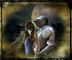 Romance at the Masked Ball ~ a Knight to Remember