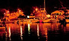 12012011-barche (manila74) Tags: sardegna sea night mare sardinia ship barche notte cagliari marinapiccola