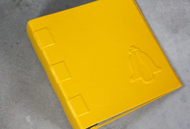 Dingbat Press 2011 Weding Book - NSS