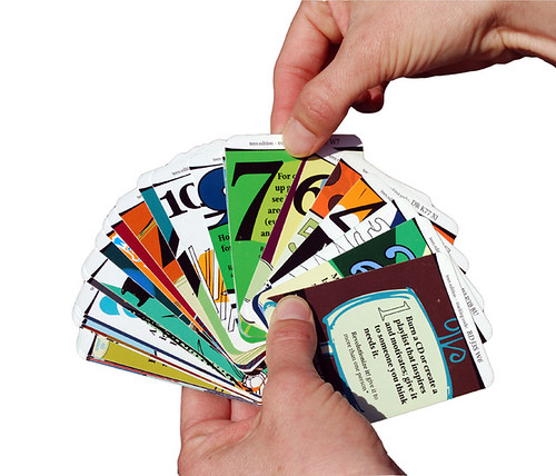 Teen Deck of Kindness Cards