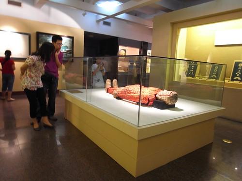 廣州2010 - 西漢南越王博物館 (9)