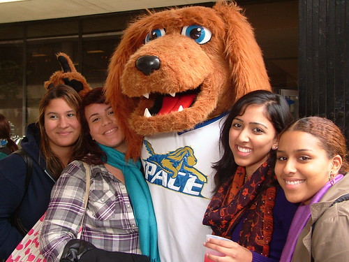 Pace University Event Photo Gallery