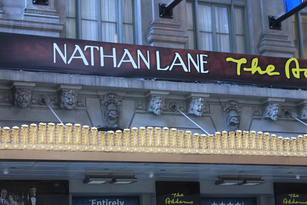 Lunt-Fontanne Theater