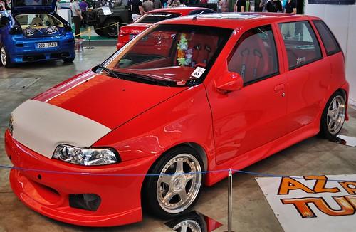 5377163482 8569d1d266 Fiat Punto Custom