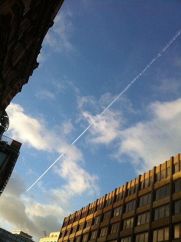 billy whizz contrail