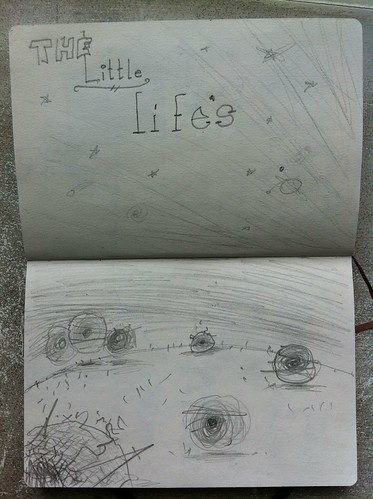 The Little Lifes