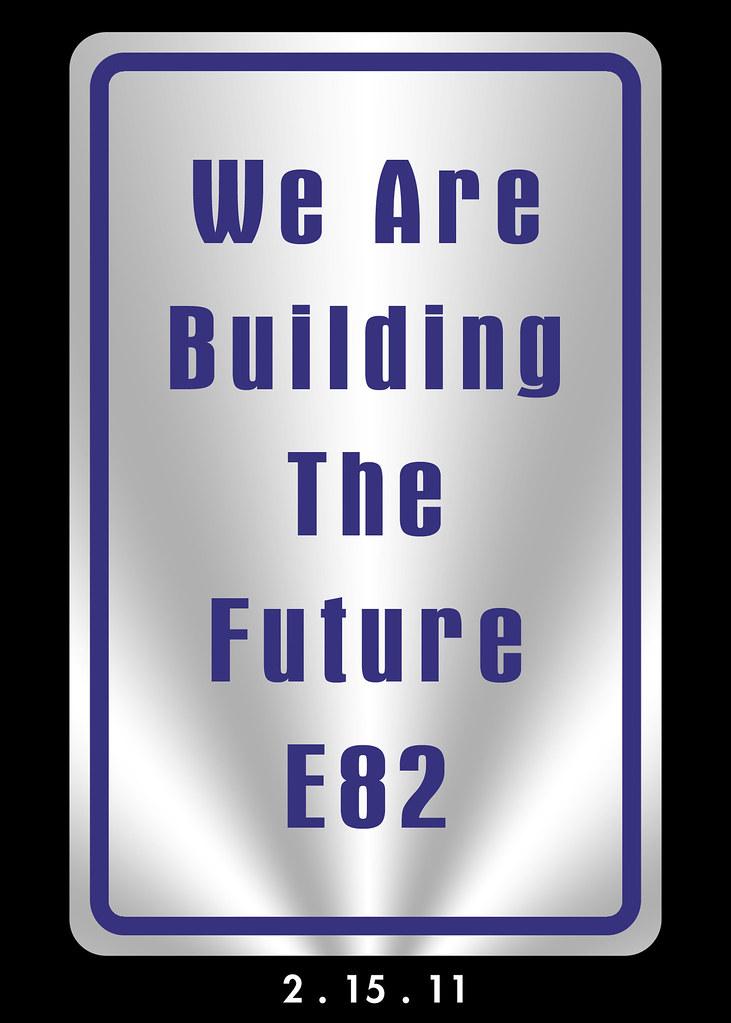 E82 Construction