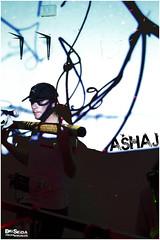 Presentación del videoclip (Ashaj Rock) Tags: molecula ashaj rocklatinoamericano matiasnuñez facundomarenco laestacionbarfcoalvarez presentaciondelvideoclip