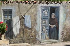 Benvenuti...a Fonni (ANNA ALESI) Tags: fonni sardegna sardinia murales barbagia ollolai nuoro italia italy