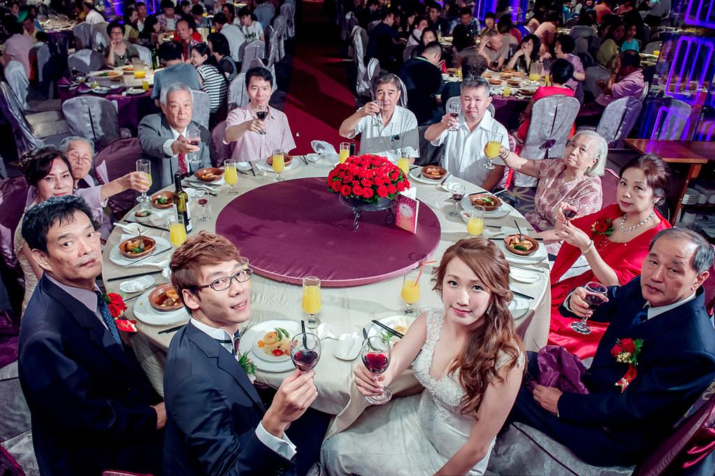 093中和祥興樓水漾會館婚禮紀錄