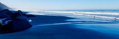 Encinitas (GavinZ) Tags: california sandiego usa cellphone encinitas unitedstates us beach morning rock sand ocean shore water bird