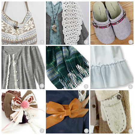 J*Fashion: Mori kei