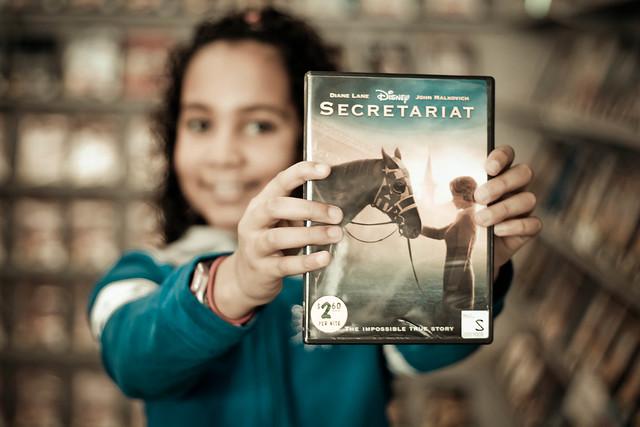 365: 58 Secretariat