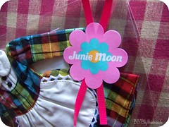 Junie Moon's prize is here