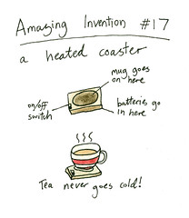 Amazing Invention #17